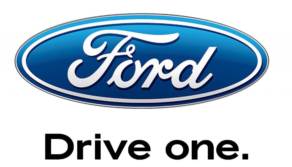 Ford Drive